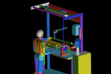 Analýza ergonomie